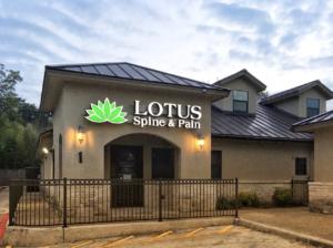 Lotus Spine & Pain - San Antonio